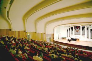 Auditorium Pollini Padova